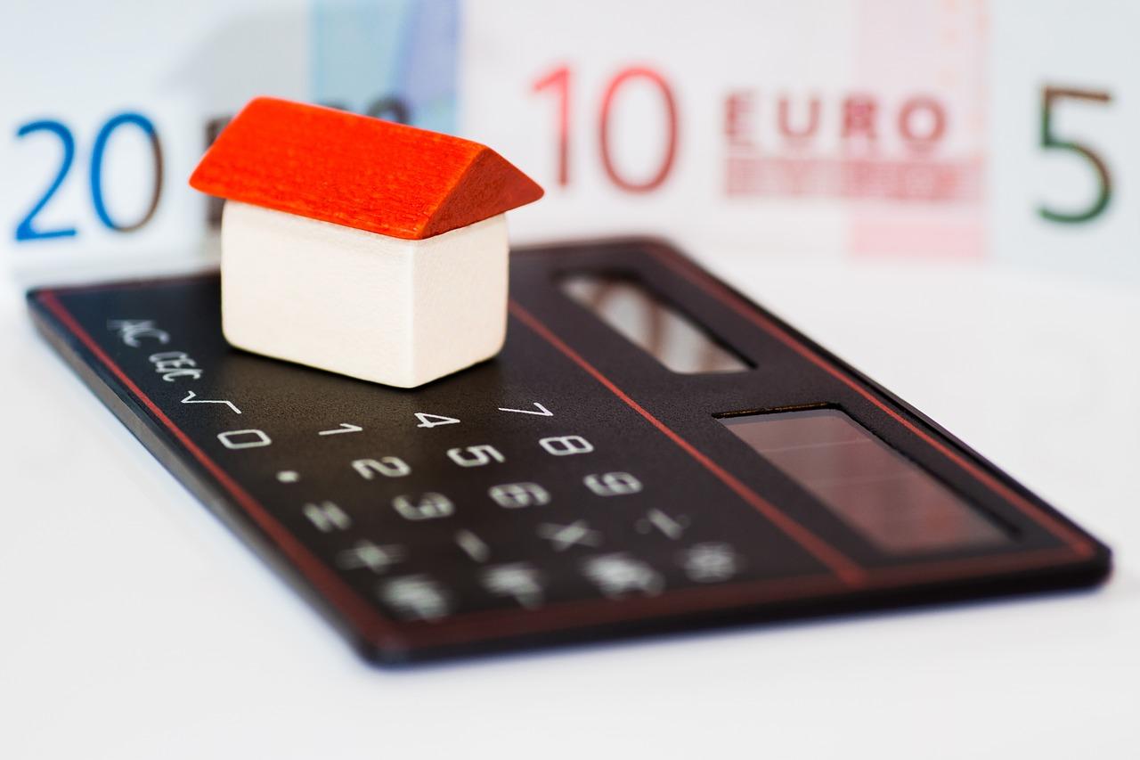 Geld lenen hypotheek