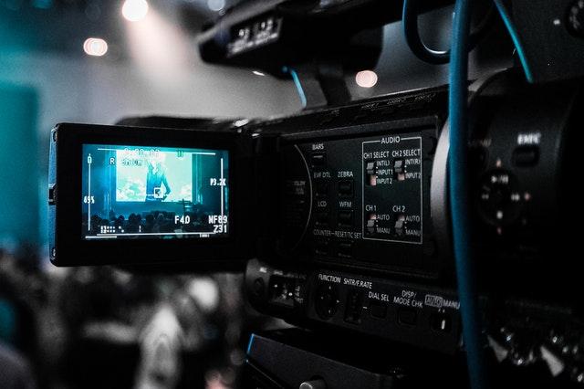 film editen